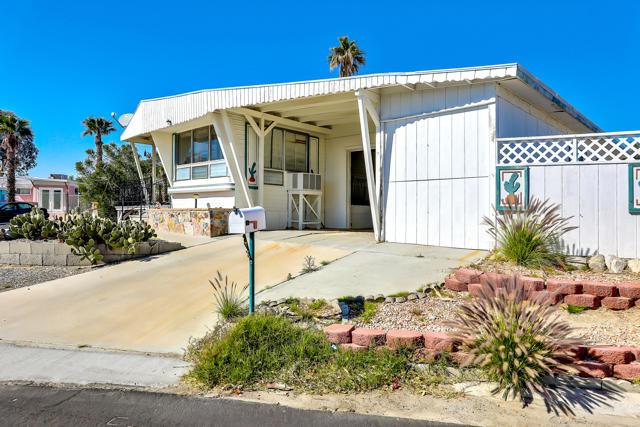 69480 Crestview Drive, Desert Hot Springs, CA 92241