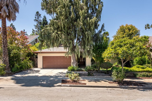 7123 Anjou Creek Circle, San Jose, CA 95120