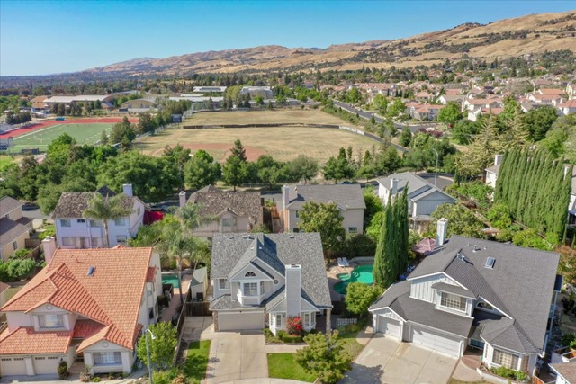 3215 Corbal Court, San Jose, CA 95148