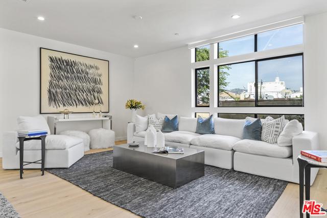 6703 Eden Terrace, Los Angeles, CA 90038