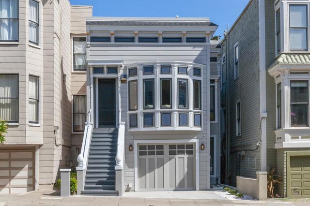 2748 Bush Street, San Francisco, CA 94115