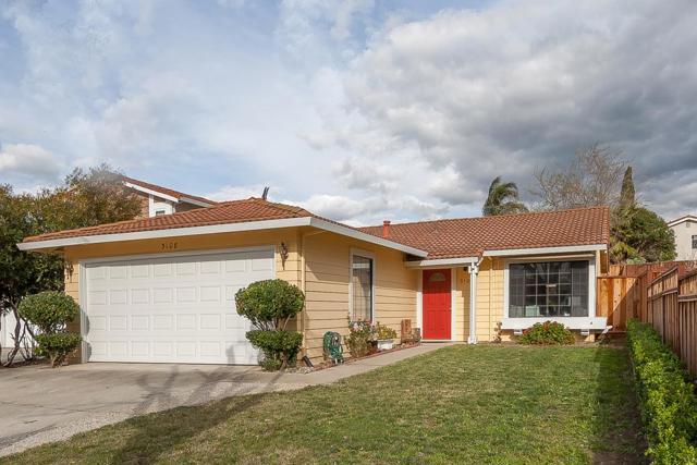 3108 Whitesand Drive, San Jose, CA 95148