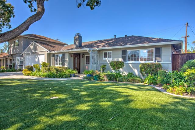 2325 Thompson Place, Santa Clara, CA 95050