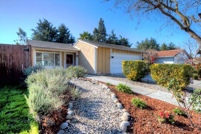5453 Mayland Avenue, San Jose, CA 95138