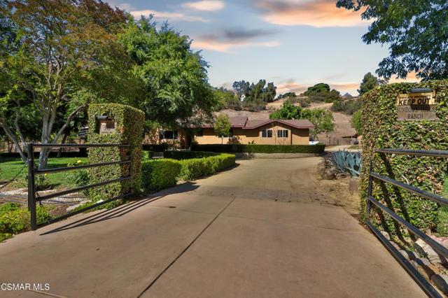 202 Sundown Road Thousand Oaks, CA 91361