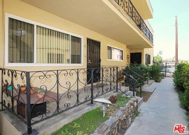 1046 N NORMANDIE Avenue 2, Los Angeles, CA 90029
