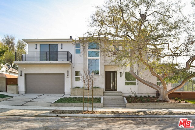 7656 S Kittyhawk Avenue, Los Angeles, CA 90045