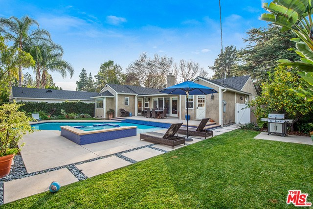4450 AGNES Avenue, Studio City, CA 91607