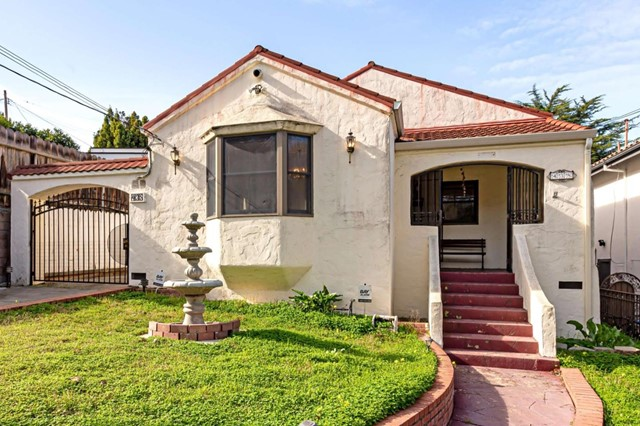 438 Avenue Del Ora, Redwood City, CA 94062