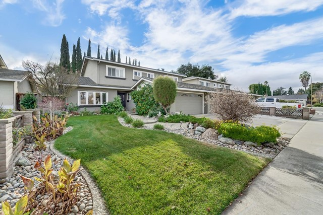 352 El Molino Way, San Jose, CA 95119