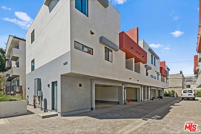 14409 TIARA Street 3, Van Nuys, CA 91401