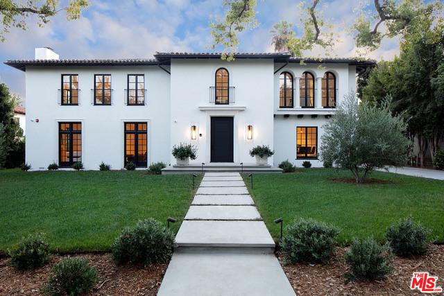 625 N MAPLE Drive, Beverly Hills, CA 90210