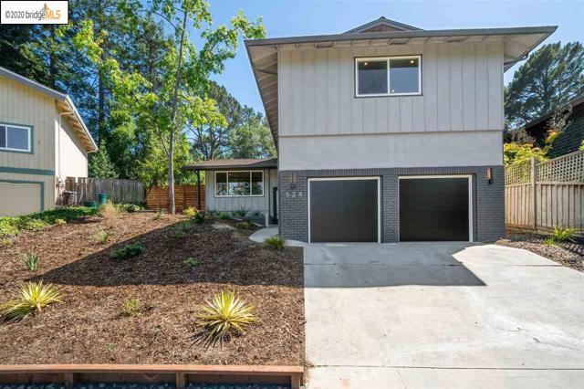 624 Parkside Ct, Berkeley, CA 94708
