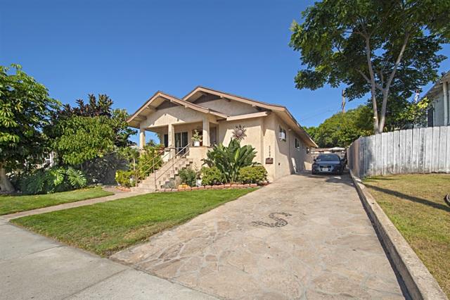 3709 Mississippi St, San Diego, CA 92104