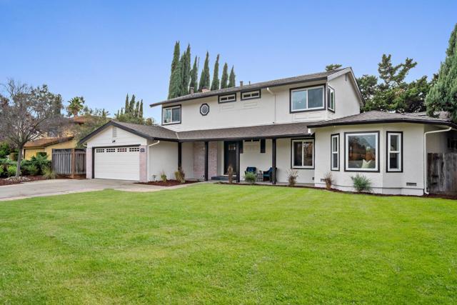 1065 Sherman Oaks Drive, San Jose, CA 95128