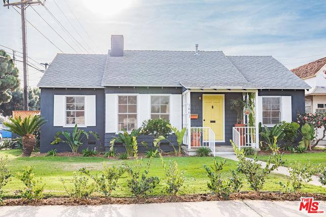 1861 BROCKTON Avenue, Los Angeles, CA 90025