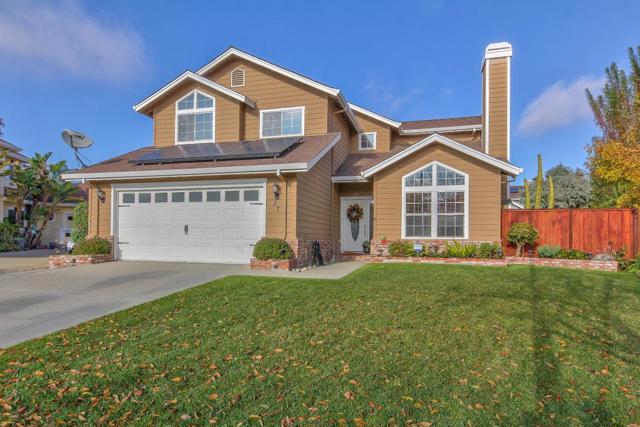 27 Marshfield Circle, Salinas, CA 93906