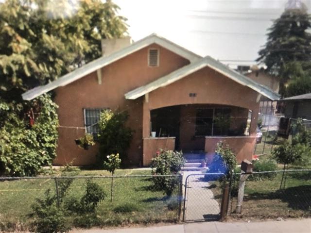 1210 Monterrey St., Bakersfield, CA 93305