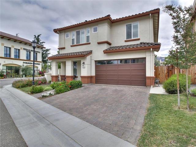 3010 Mousa Court, San Jose, CA 95135