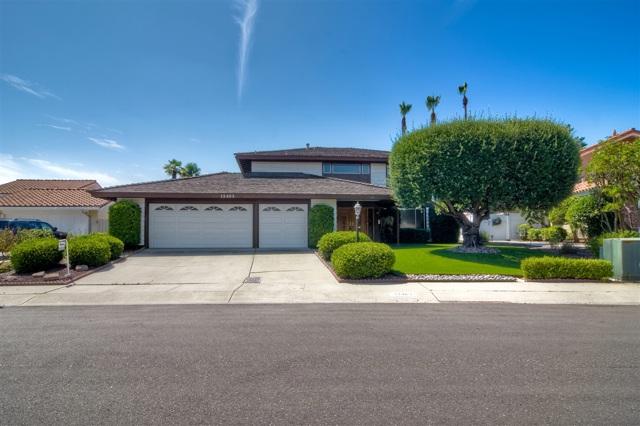 12463 Floresta Way, San Diego, CA 92128