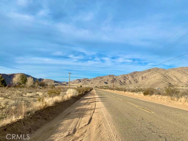 0 Milpas Drive, Apple Valley, CA 92308