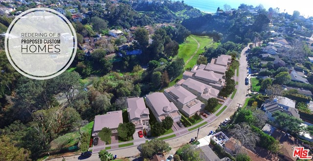 560 N MARQUETTE Street, Pacific Palisades, CA 90272