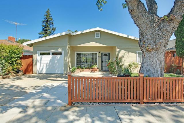 949 Norton Street, San Mateo, CA 94401