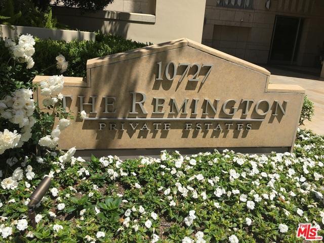 10727 WILSHIRE 506, Los Angeles, CA 90024