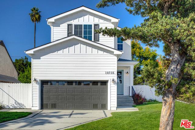 10735 ASHBY Avenue, Los Angeles, CA 90064