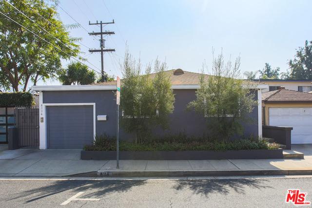 8116 Romaine St, West Hollywood, CA 90046 Photo