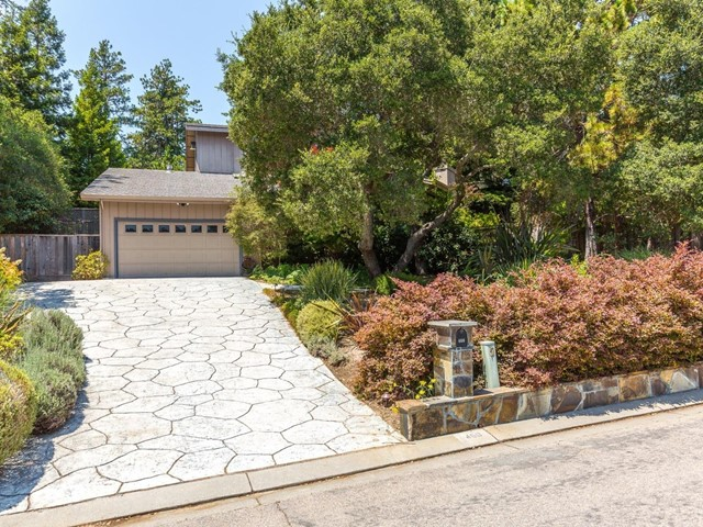 460 Twin Pines Drive, Scotts Valley, CA 95066