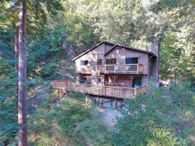 450 Ridge Drive, Outside Area (Inside Ca), CA 95006