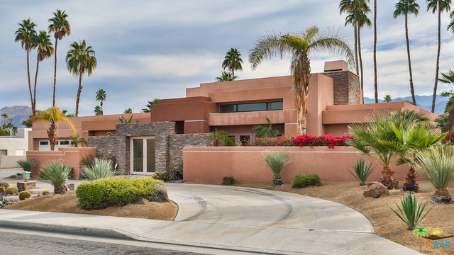 72771 Bel Air Road, Palm Desert, CA 92260