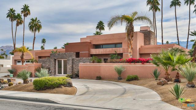 72771 BEL AIR Road, Palm Desert, CA 92260