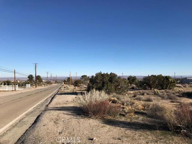 0 Mountain Road, Pinon Hills, CA 92372