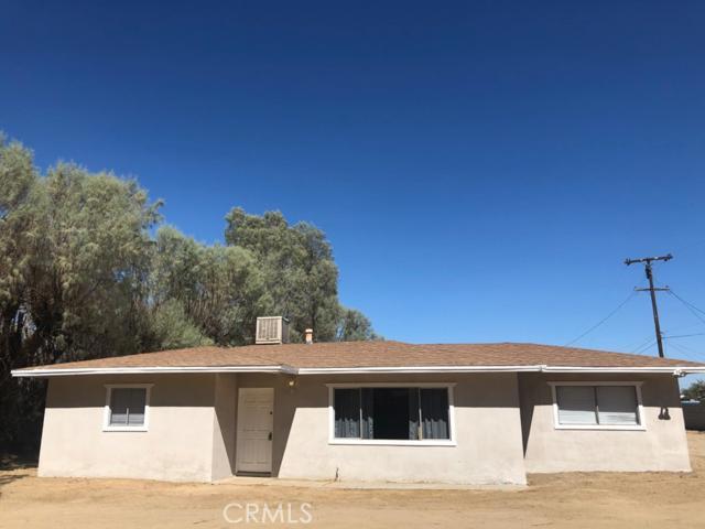 Photo of 35275 Cedar Road, Barstow, CA 92311