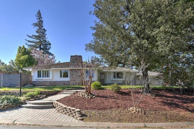 10571 Ainsworth Drive, Los Altos, CA 94024