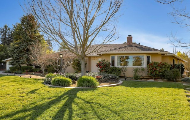 14583 Clearview Drive, Los Gatos, CA 95032