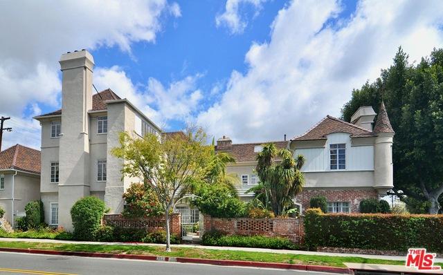 356 S Roxbury, Beverly Hills, CA 90212