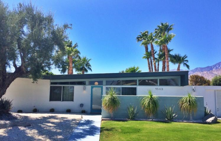 1543 Via Roberto Miguel, Palm Springs, CA 92262