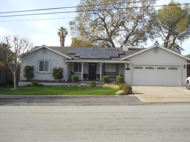 3915 Altadena Lane, San Jose, CA 95127