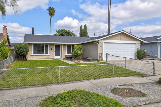 1634 Goldentree Drive, San Jose, CA 95131