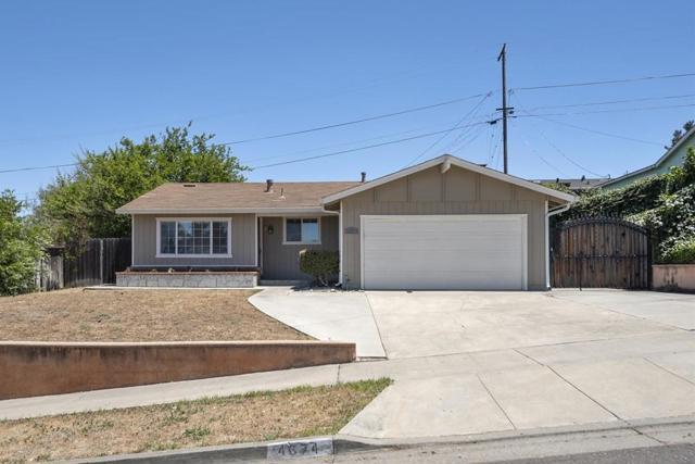 4674 Ventura Avenue, San Jose, CA 95111