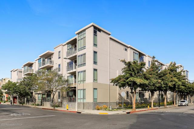 111 S De Lacey Ave 201, Pasadena, CA 91105