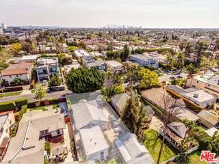 849 N VISTA Street, Los Angeles, CA 90046