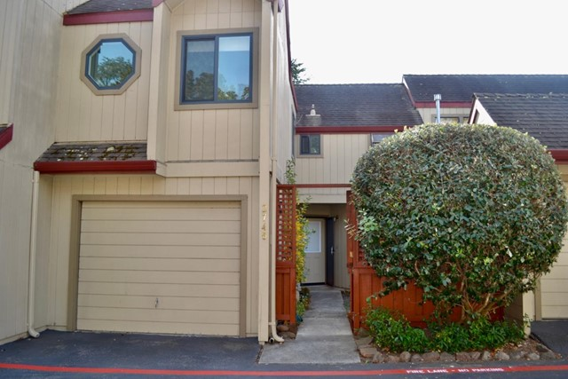 2745 Hampton Lane, Santa Cruz, CA 95065