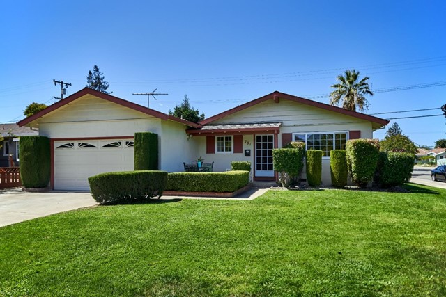 791 Marilyn Drive, Campbell, CA 95008