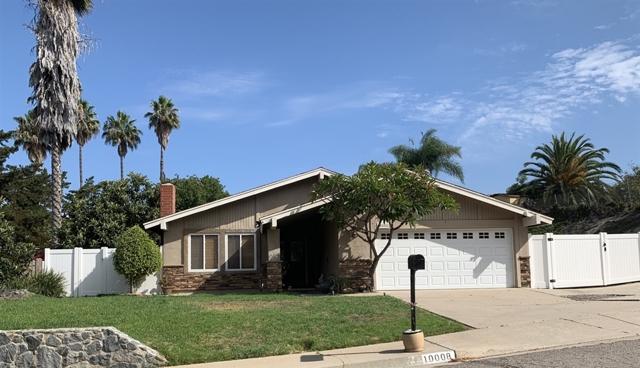 10008 Ledgeside Street, Spring Valley, CA 91977