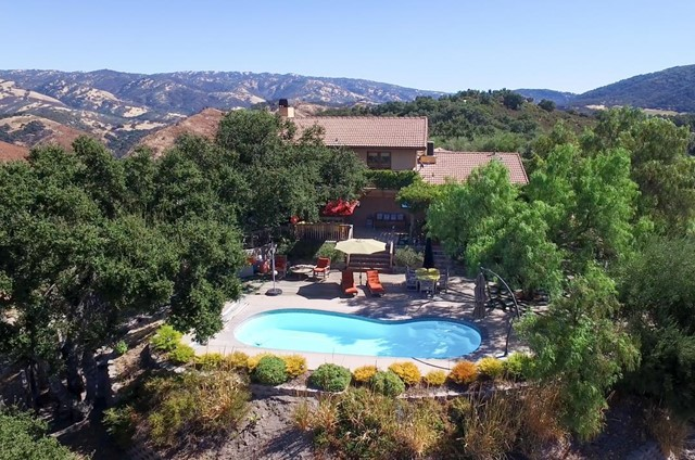 21575 Parrott Ranch Road, Carmel Valley, CA 93924