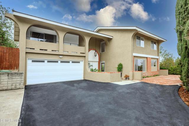 2076 Sapra Street Thousand Oaks, CA 91362